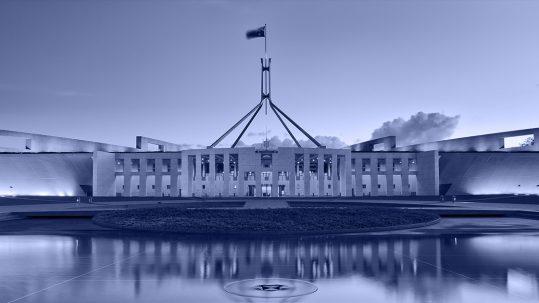Canberra Tech Market Insights