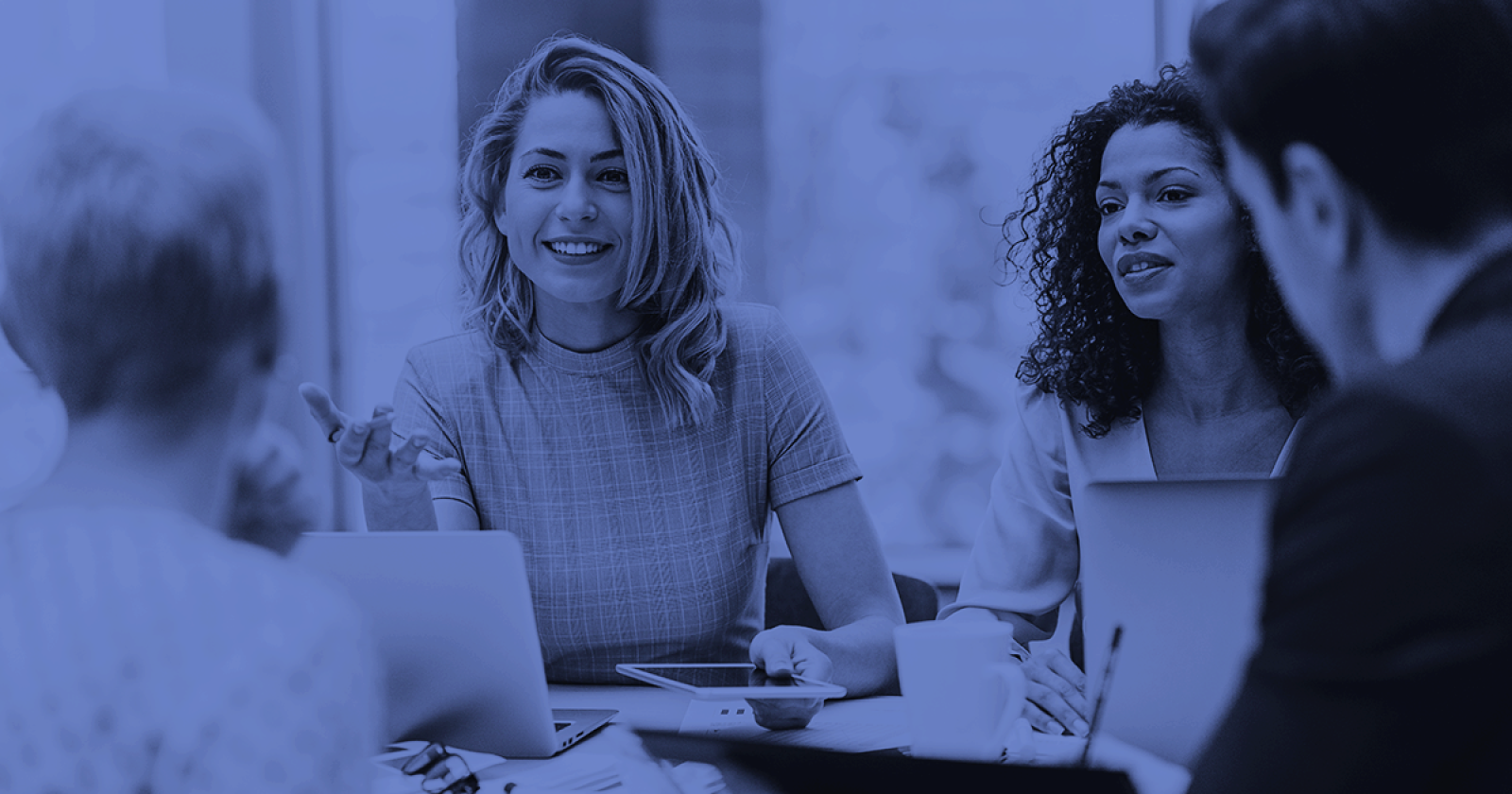 5 Ways Your Company Can Encourage More Women into Tech