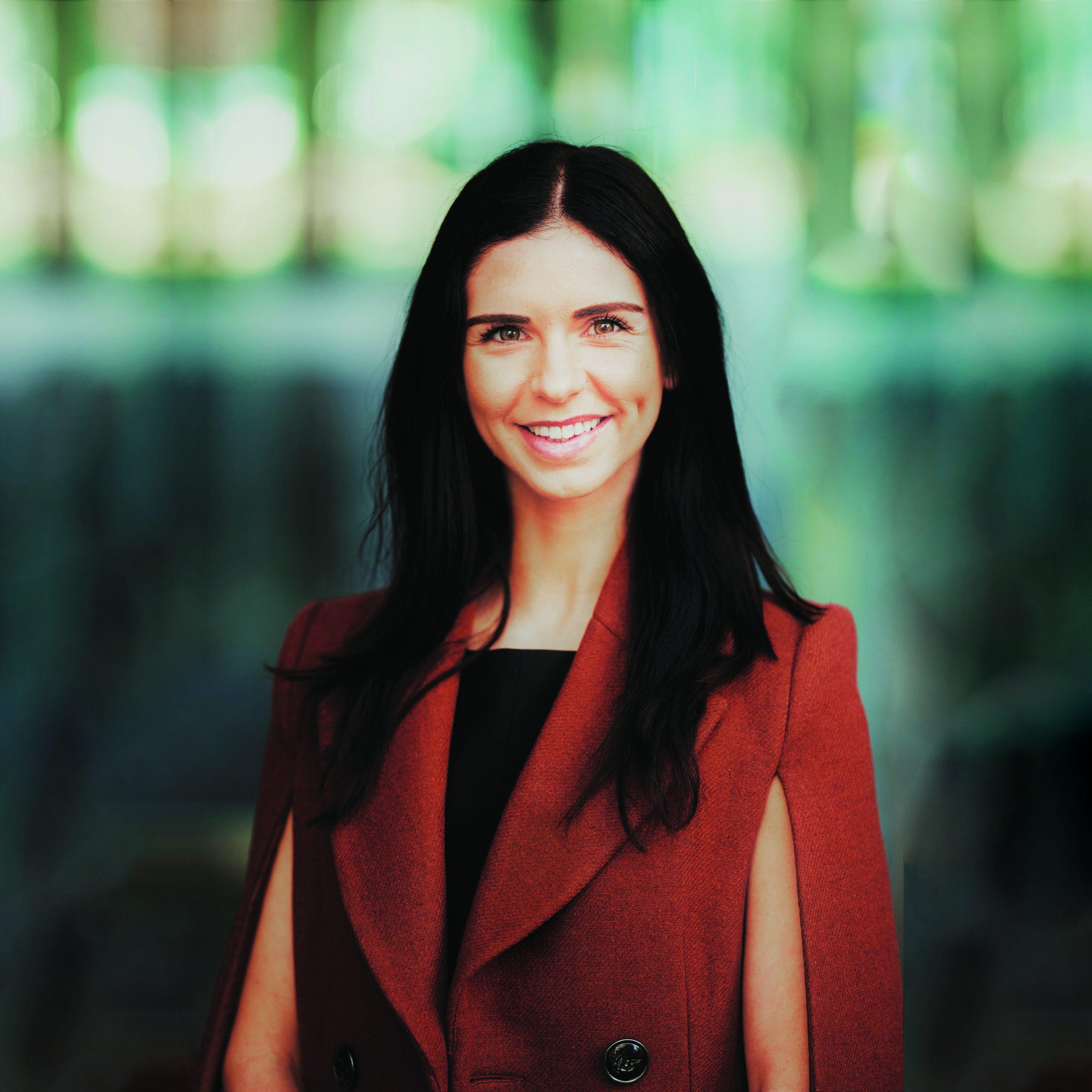 Lauren Eymes
