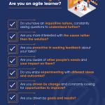 A Checklist on Agility: Are you an agile learner?