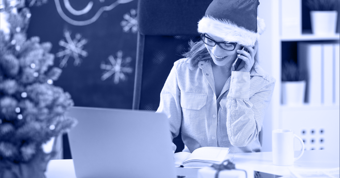 Holiday Hiring: Why December is the Best Time to Recruit