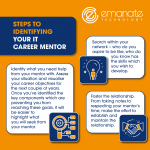 Steps to Identifying your IT career mentor