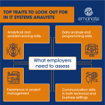 Top Traits to Look Out for in Systems Analysts