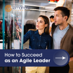How to Succeed as an Agile Leader