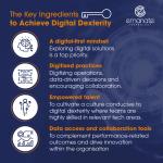 The Key Ingredients to Achieve Digital Dexterity